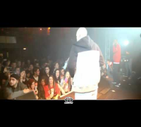"LIVE IN HANNOVER: KING KHALIL FT. CELO / ABDI - GROßSTADTSCHAKALE ""EXCLUSIVE"""
