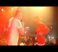 LIVE ON STAGE: KURDO FT. KING KHALIL- 60BARS & 11TA STOCKSOUND (EXCLUSIVE)