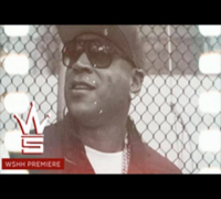 LL Cool J - I'm Nice ft. Raekwon, Murda Mook & Ron Browz (Official Video)