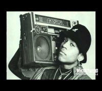 LL COOL J vs DJ WHOO KID on the WHOOLYWOOD SHUFFLE at SHADE 45