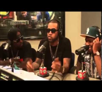 Lloyd Banks - Funkmaster Flex Freestyle.