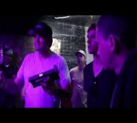 Logic - Under Pressure (Behind The Scenes)