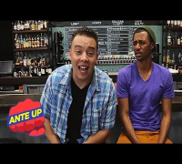 Los Angeles Clippers VS. Golden State Warriors - ANTE UP Ep. 3