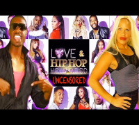 Love & Hip Hop Hollywood (PARODY) Ep. 1
