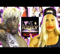 Love & Hip Hop Hollywood (PARODY) Ep. 3