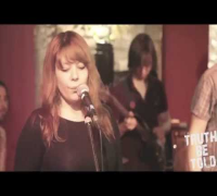 Lucy & The Tom Cats | Live Performance | UK