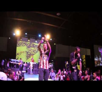 Ludacris Headlines the V-103 Car & Bike Show in ATL