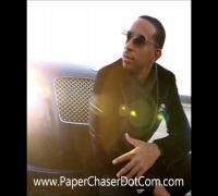 Ludacris - Tom Ford (Jay Z Remix) Prod. By Timbaland (2014 New CDQ Dirty NO DJ)