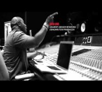 "Ludaversal Sessions: Ludacris & Kelly Rowland ""Representin"""