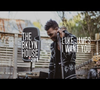 Luke James- I Want You (Live from The BKLYN House)