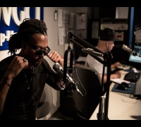 Lupe Fiasco on Get In Tune Radio with DJ Moondawg
