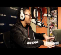 LUPE FIASCO vs DJ WHOO KID on the WHOOLYWOOD SHUFFLE at SHADE 45