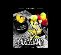 LX & Maxwell - Cover Shooting (Obststand)