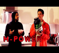 M-POWER - PROTOTYP BLOG 4/ WICHTIGSTE SUPPLEMENTE