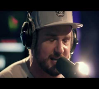"Mac Lethal - ""Basketball Shorts"" (Live In-Studio Performance)"