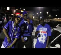 Mac Lucci - Ridin' Wit The Locz | BREAL.TV (OFFICIAL MUSIC VIDEO)