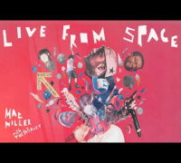 Mac Miller - The Question (Live) Official Audio