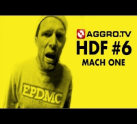MACH ONE HALT DIE FRESSE 06 NR 330 (OFFICIAL HD VERSION AGGROTV)