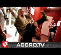 MACH ONE & MO LIVE - TOPFPFLANZE 'AGGROTV VERSION' - DIE 50 SCHÖNSTEN RAPPER #2 (OFFICIAL VERSION)