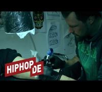 Mach One - Tattoo und Antwort Teil 2