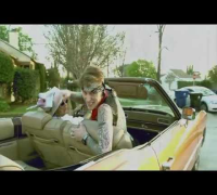 Machine Gun Kelly - Sail (Official Music Video)
