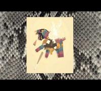 Madlib - Piñata (Instrumental) (Official) - Piñata Beats