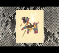 Madlib - Robes (Instrumental) (Official) - Piñata Beats