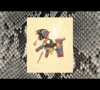 Madlib - Thuggin' (Instrumental) (Official) - Piñata Beats
