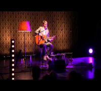 Maeckes - Gitarrentourblog #5 (Berlin/Leipzig)