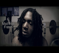 @MailVilleFresh_ - Dope Dealer *PREVIEW* [VIDEO] Shot By @RioProdBXC