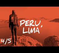 Maison Kitsune x Pernod Absinthe - Is Leaving - Episode 4 | Lima