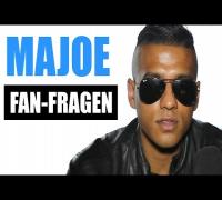 MAJOE Fan-Fragen: JBG3, Diss, Traum, Automatikk, Bankdrücken, Ronaldo, Sri Lanka, Lazar Angelov, 257
