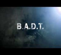 Majoe feat. Kollegah & Farid Bang - BADT [ Trailer ]