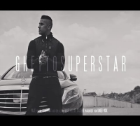 Majoe ► GHETTOSUPERSTAR ◄ [  official Video ] prod. by Joznez