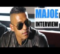 MAJOE INTERVIEW: BADT, Kollegah, Farid, Savas, Fler, Money Boy, Kurdo, Studium, Jasko, Fitness, KC