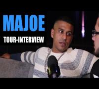 MAJOE INTERVIEW: BADT Tour, Farid Bang, Kollegah, Fler, Summer Cem, Jasko, Asphalt Massaka 3, McFit
