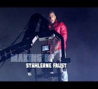 Majoe ► STÄHLERNE FAUST ◄ [ making of ]