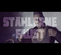 Majoe ► STÄHLERNE FAUST ◄ [  official Video ] prod. by Joznez & Johnny Illstrument