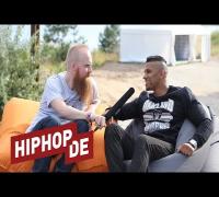 """Majoe über """"Nur der Tod kann mich stoppen"""", """"BADT"""" und Bärte (Interview) - Toxik trifft (Splash! 17)"""