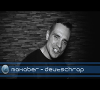 Makaber - Deutschrap (rappers.in-Exclusive)