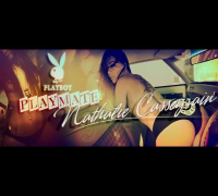 Making of - Playmate Nathalie Cassegrain Thug Life Photo Shoot [presented by TL Entertainment]