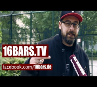 "Making Of ""Riskier Alles"" #1: Sido & Megaloh (16BARS.TV)"