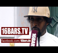 "Making Of ""Riskier Alles"" #2: Afrob, Teesy & Bartek (16BARS.TV)"