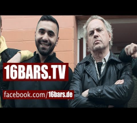 "Making Of ""Riskier Alles"" #3: MoTrip, JokA, Uwe Ochsenknecht & Celo & Abdi (16BARS.TV)"