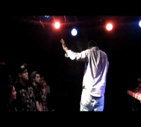 MaLLy LIVE @ 7TH STREET ENTRY w/ The Blue Scholars (First Avenue)