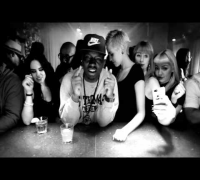 MaLLy & The Sundance Kid :: Bounce [feat. Rapper Hooks] :: Official Video