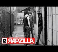 Malone - Alarme ft. Yan's (@MaloneOfficiel @rapzilla)