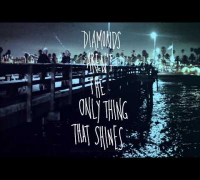 Manafest - Diamonds ft. Trevor McNevan [Lyrics] (@manafest @officialTFK @rapzilla)