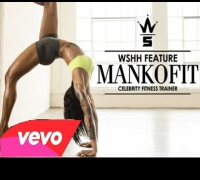 Mankofit (Female Fitness Superstar) [HD] [WorldStarHipHop Fitness]