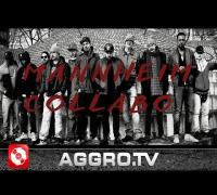 MANNHEIM COLLABO - COPILOT (OFFICIAL HD VERSION AGGROTV)